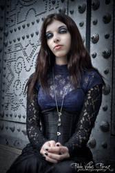 Iris Silence 2 by darkart84