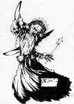 Fairy Godmother by zwarback