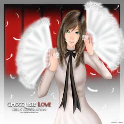 SNSD : Chocolate Love by enjelia