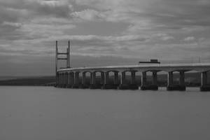 Second Severn Crossing 2 by SomersetCider