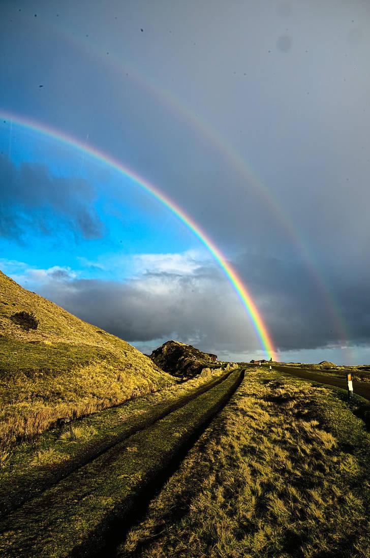 Rainbow by SomersetCider