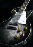 Gibson Les Paul by Yankeestyle94