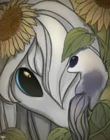 Firestorm Chapter 1: Wildflower field by fallenDragonfly