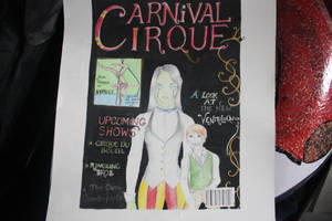 Carnival Cirque1 by Tya226148