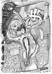 uterus by barbarja