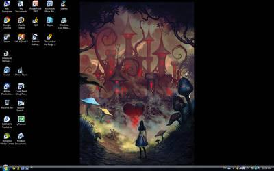23 December 2010 Desktop by TakaraLioness