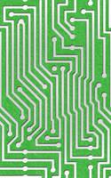 Tiling Circuitry by Kielrae