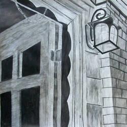Entrance by Seamstress13