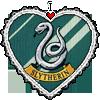I Love Slytherin by NaruNaruGirl