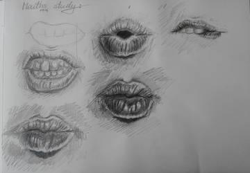 Mouths by brzegator27