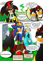 Teen's Play Issue 1 Page 8 by LiyuConberma