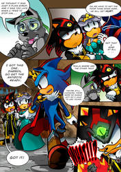 Teen's Play Issue 1 Page 20 by LiyuConberma