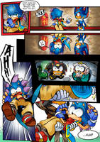 Teen's Play Issue 1 Page 24 by LiyuConberma