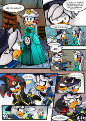 Teen's Play Issue 1 Page 28 by LiyuConberma