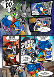Teen's Play Issue 1 Page 31 by LiyuConberma