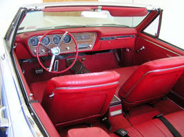 GTO Interior by TheMightyQuinn