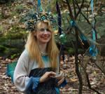 Renfaire Fairie 9-21-12 1 by TheMightyQuinn