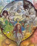 TB - Anima Mundi by LevyRasputin
