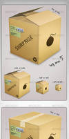 Package icon set v2 by BlueX-Design
