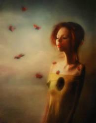 Ladybirds by KatjaFaith