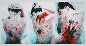 Wash My Pain Away by KatjaFaith
