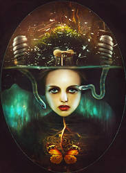 Labyrinth: The Key by KatjaFaith