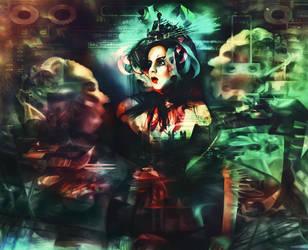 Playtime: TechnoOxygen by KatjaFaith