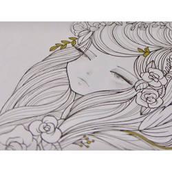 Shiori () by Dakiedoodles