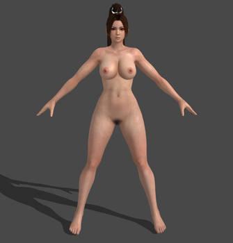 Naked bbe women