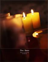 The Xmas by tuziibanez