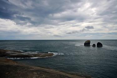 Samui Beach by tuziibanez