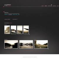 Online Portfolio by TSM-Portfolio