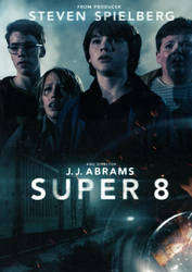 Super 8 by SteSmith