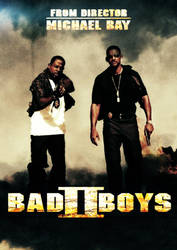 Bad Boys 2 by SteSmith