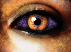 Eye 1 by Deltac