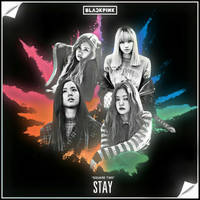 Blackpink Stay Album