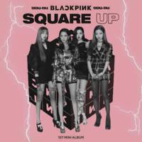 BLACKPINK DDU-DU DDU-DU / SQUARE UP album cover #2 by LEAlbum