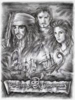 Pirates by Remiaru
