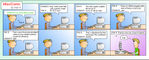 Misc - Comic by pak-9