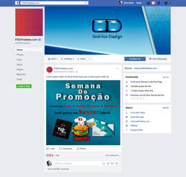 Facebook by Aviag11