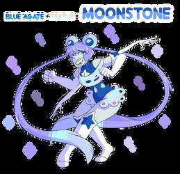 - FUSION_Moonstone - by PencilTree