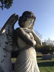 Badass Angel by KarRedRoses