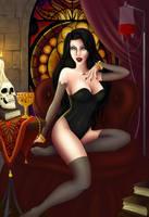 Vampire by Kinpatsu-Cosplay