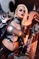 Pentakill Kayle - League of Legends by Kinpatsu-Cosplay