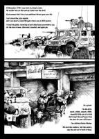 GK - USMC 1 by juutooo