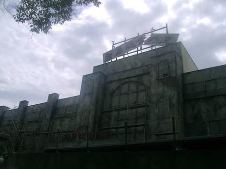 Fujikyu-Horror Hospital by OnesIllness