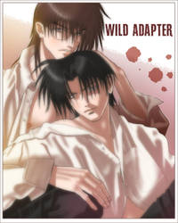 Wild Adapter by DW3Girl