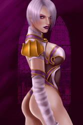 Ivy by DW3Girl