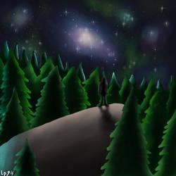 Stargazing by OriginalLp9