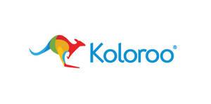 Koloroo Logo by SmarTramS